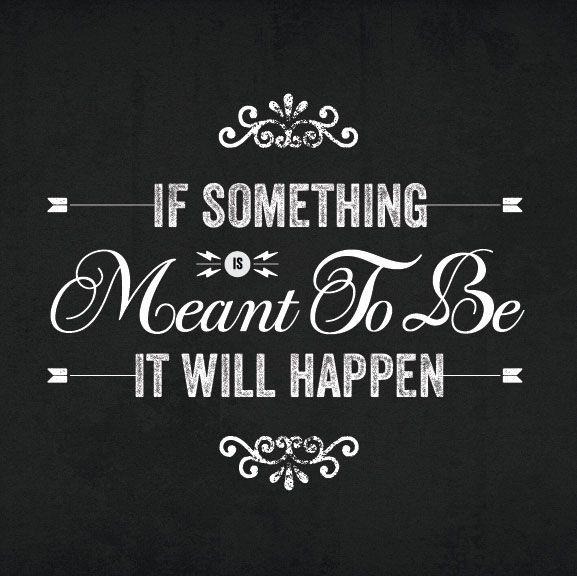 Love Not Meant To Be Quotes: Die Besten 25+ Typografie Zitate Ideen Auf Pinterest