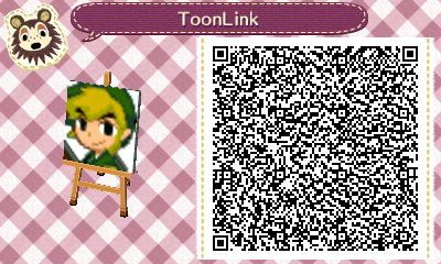 Toon Link picture