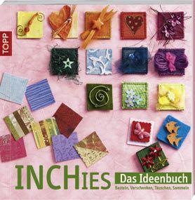 Artikel - INCHies - Das Ideenbuch - Portal Basteln