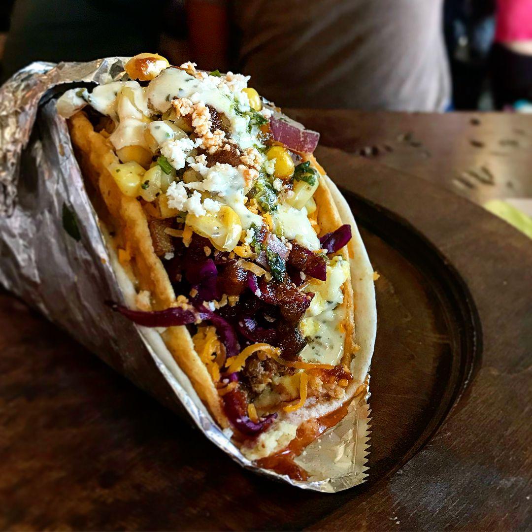 Tacos, Chipotle Aioli, Columbus Food