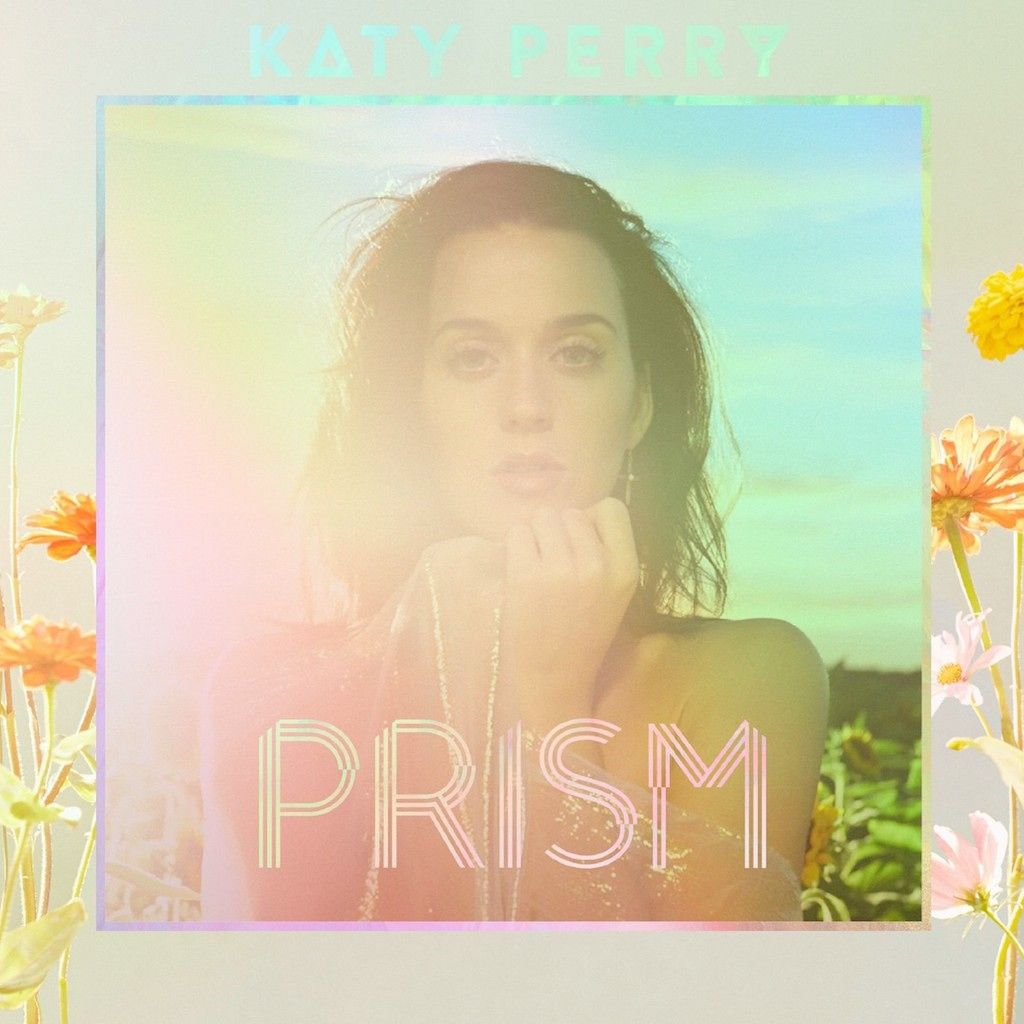 Prism Katy Perry Katy Perry One Of The Boys Vinyl Lp