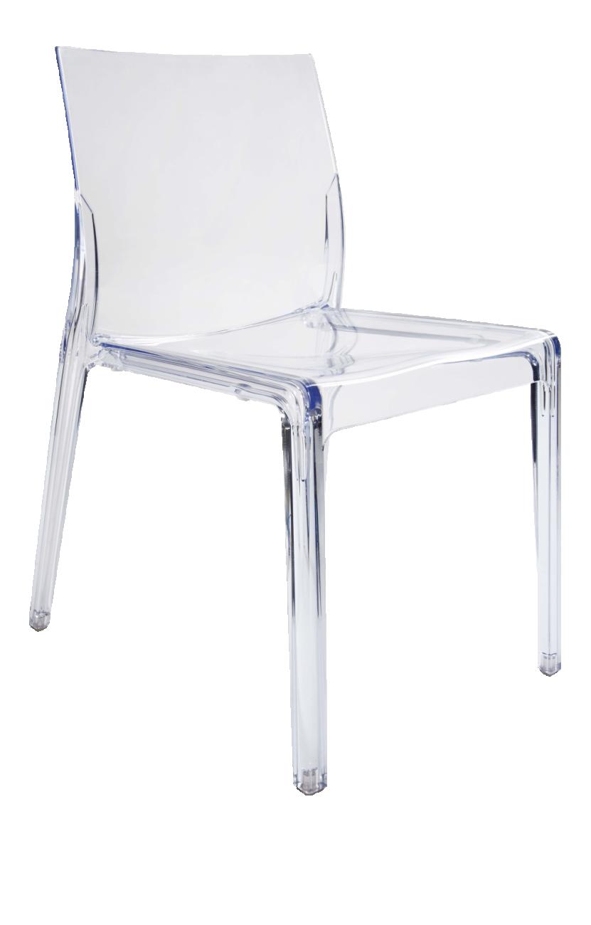 Mamamia Chaise en polycarbonate   Chaise plastique, Chaise