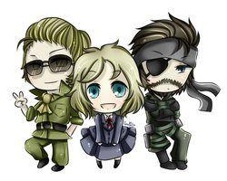 Metal Gear Solid Peace Walker Metal Gear Big Boss Metal Gear Metal Gear Solid