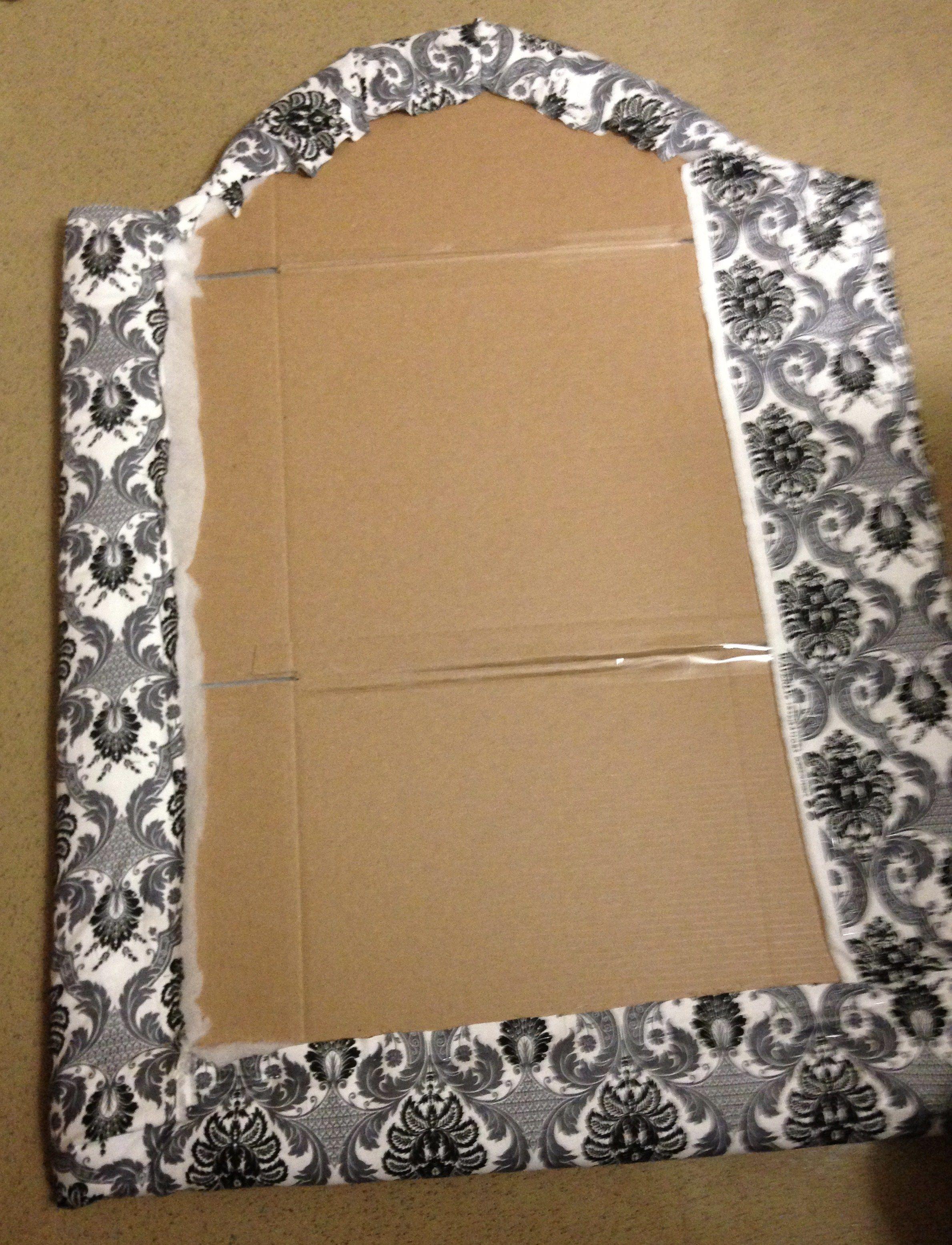 How To Make A Diy Dorm Room Headboard Dorm Room Headboards Diy