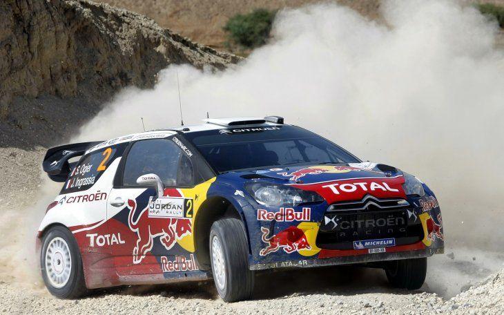 Beautiful Hd Wallpaper Race Cars Vehicle Rally Citroen