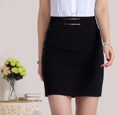 Patrón y costura : falda recta a nuestra medida.Tema 127 diy