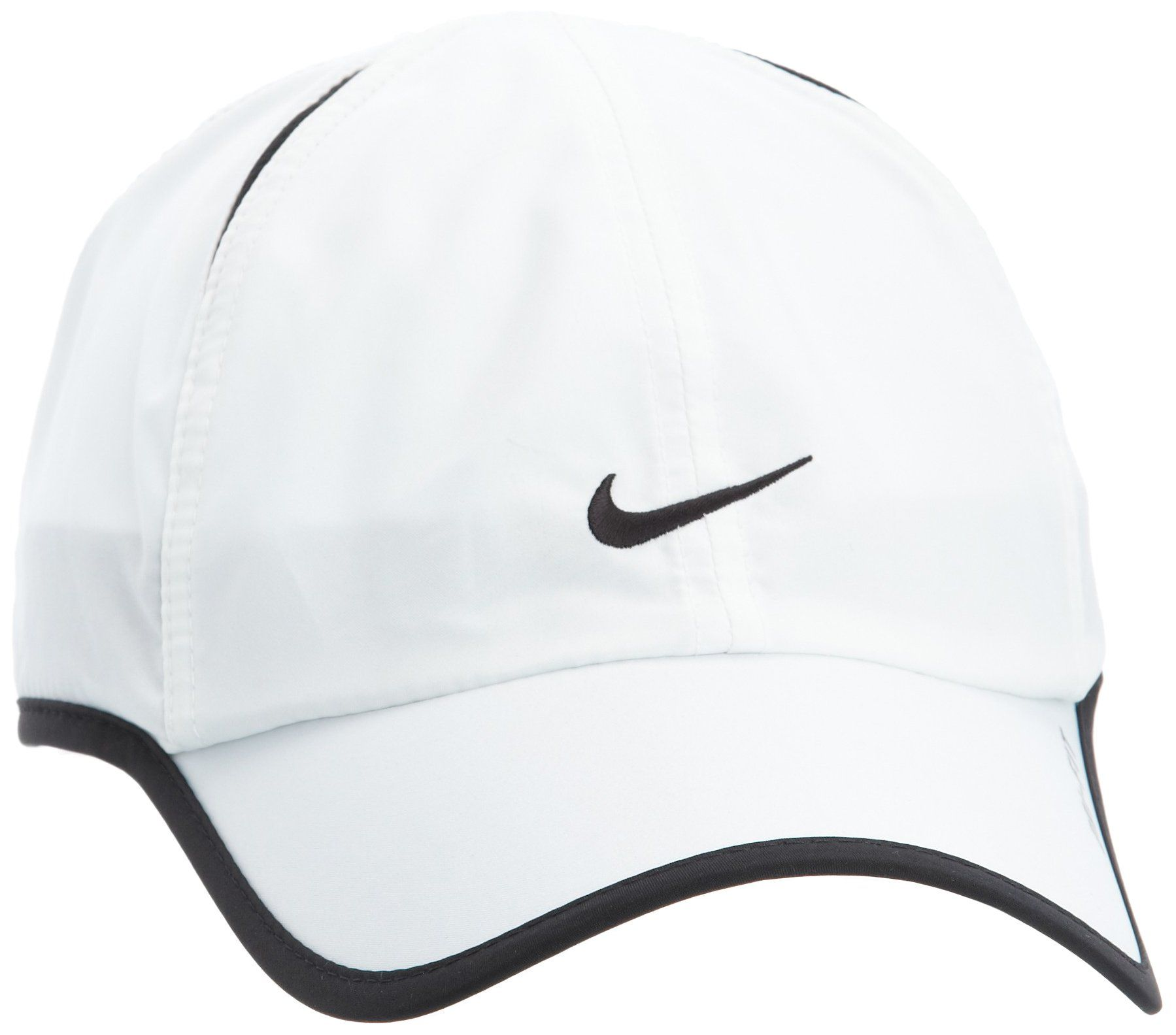 c3be1cca73806 Amazon.com   Nike Dri-Fit Core Running Cap - One Black   Baseball Caps    Clothing