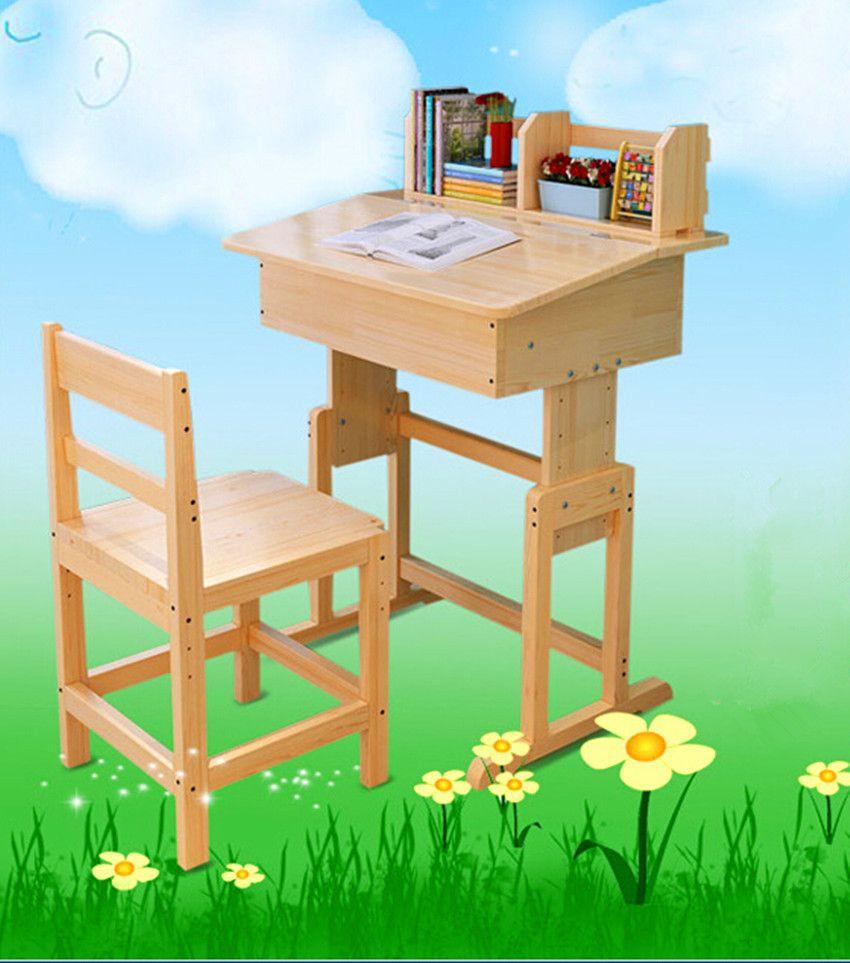 Childrens mdf study desk google search furniture pinterest wood furniture desks and - Kid study table design ...