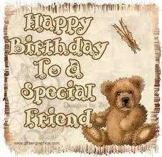 αποτέλεσμα εικόνας για Happy Birthday My Friend I Wish You All The Happy Birthday My Friend I Wish You All The Best