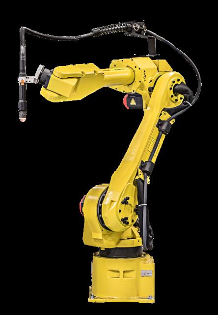 Pin on FANUC Robots