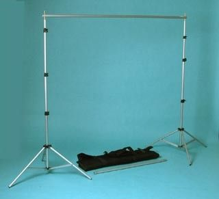 Interfit COR756 Backdrop Stand-Background Support  Designed