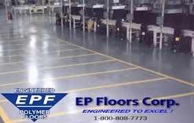 Our ESD Epoxy Coating System Is One Of The Lowest Cost ESD Floor - Esd flooring cost
