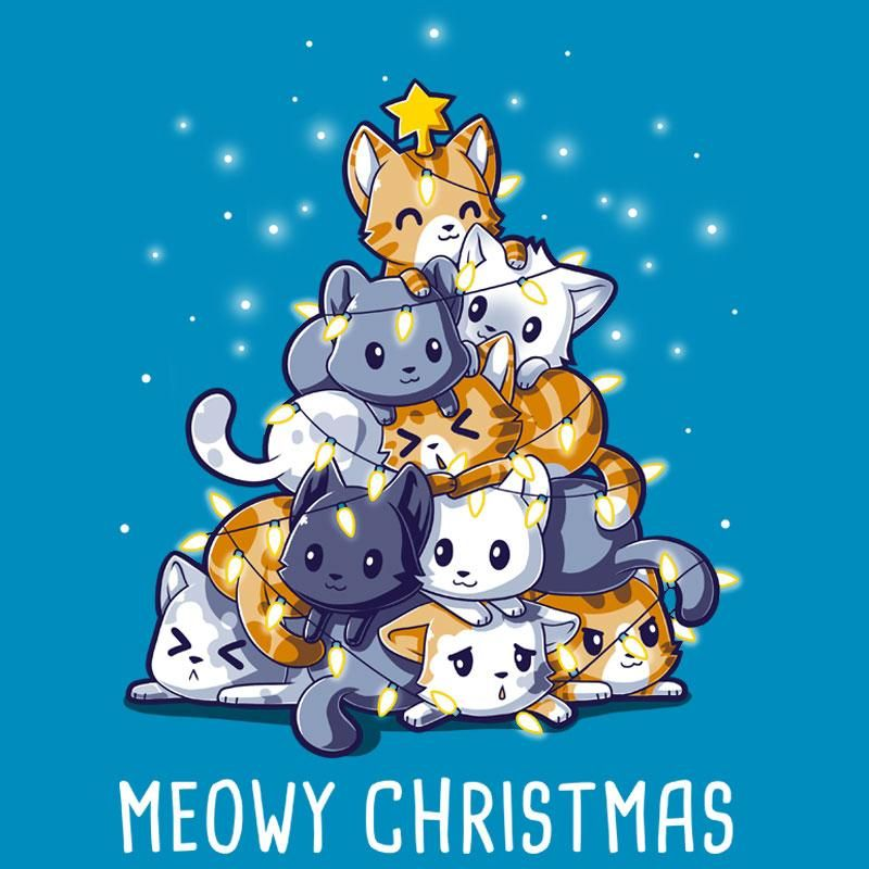 Cute Sleeping Baby Wallpapers Meowy Christmas T Shirt Teeturtle Tee Shirts I Would