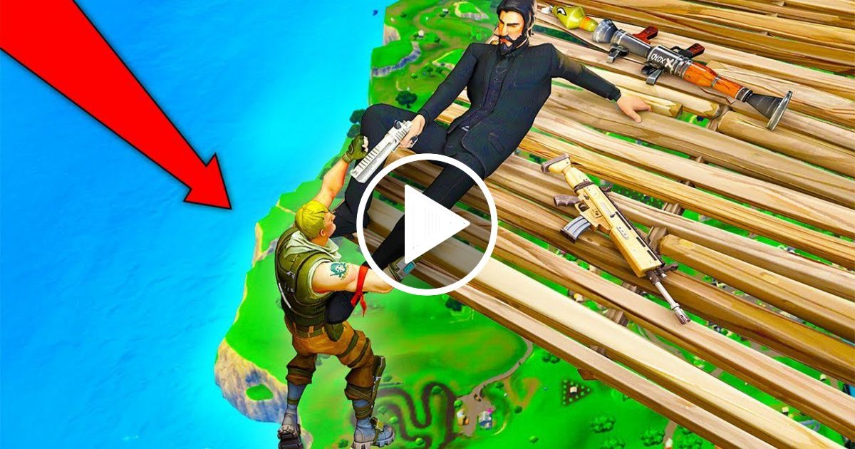 Fortnite Fails Epic Wins 11 Fortnite Battle Royale Funny