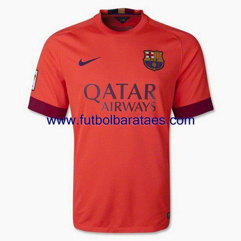comprar camiseta Barcelona baratas