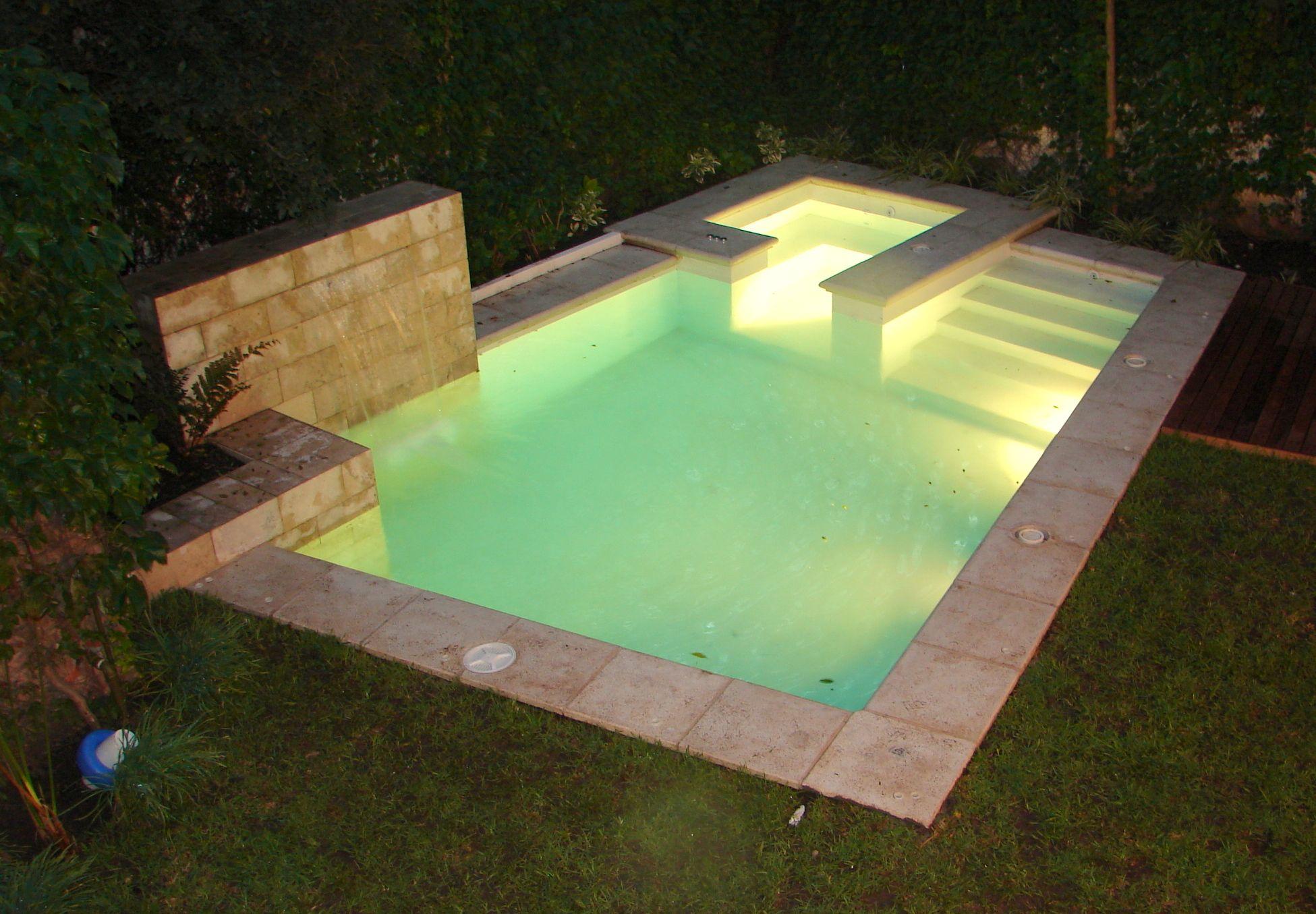 Piscinas familiar cordoba argentina piscina hidro for Piscinas publicas baratas en cordoba