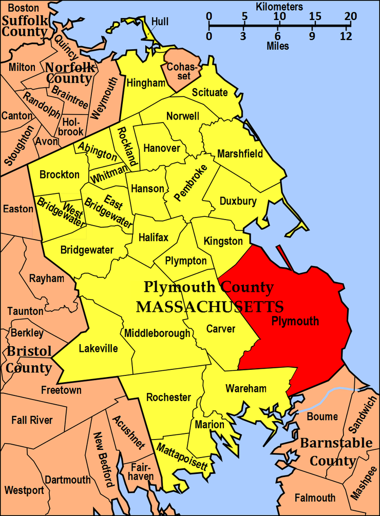 Plymouth Plymouth County Massachusetts Genealogy Genealogy