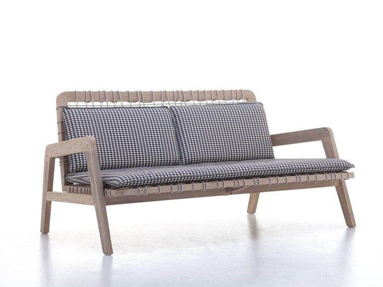 Gervasoni Sedie ~ 沙发 inout by gervasoni 设计师paola navone io come una sedia