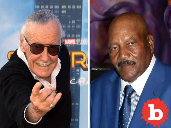 Jim Brown Family >> Stan Lee Loses Dog But Found By Nfl Icon Jim Brown
