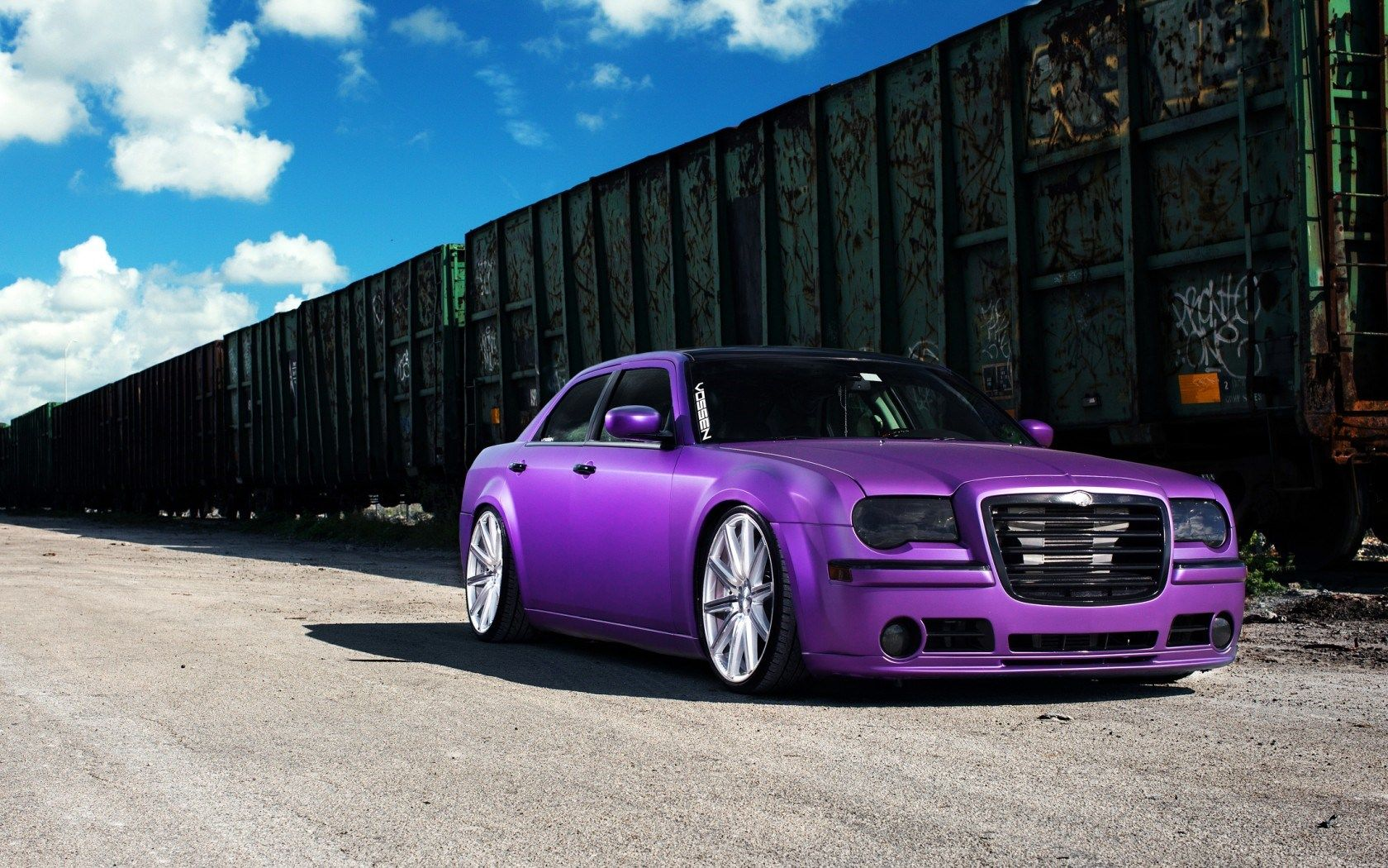 Chrysler purple car hd wallpaper expensive cars hd - Bmw cars wallpapers hd free download ...