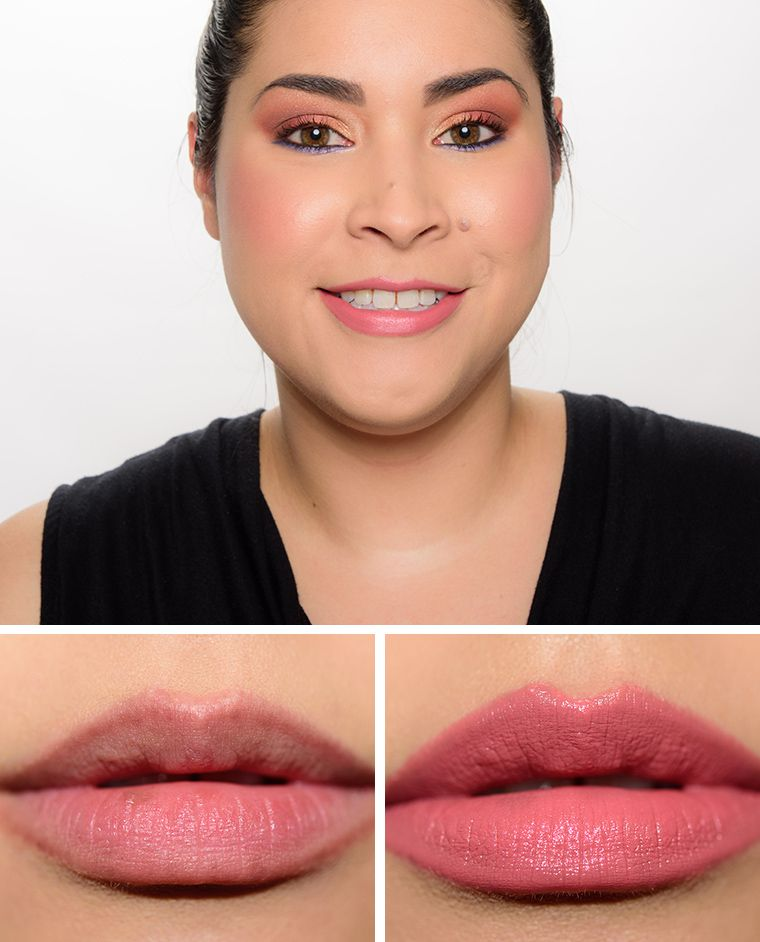 Smashbox Primrose Review Summary Cosmetics Amp Makeup