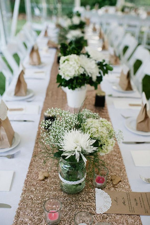 Wedding Table Runners You Ll Love