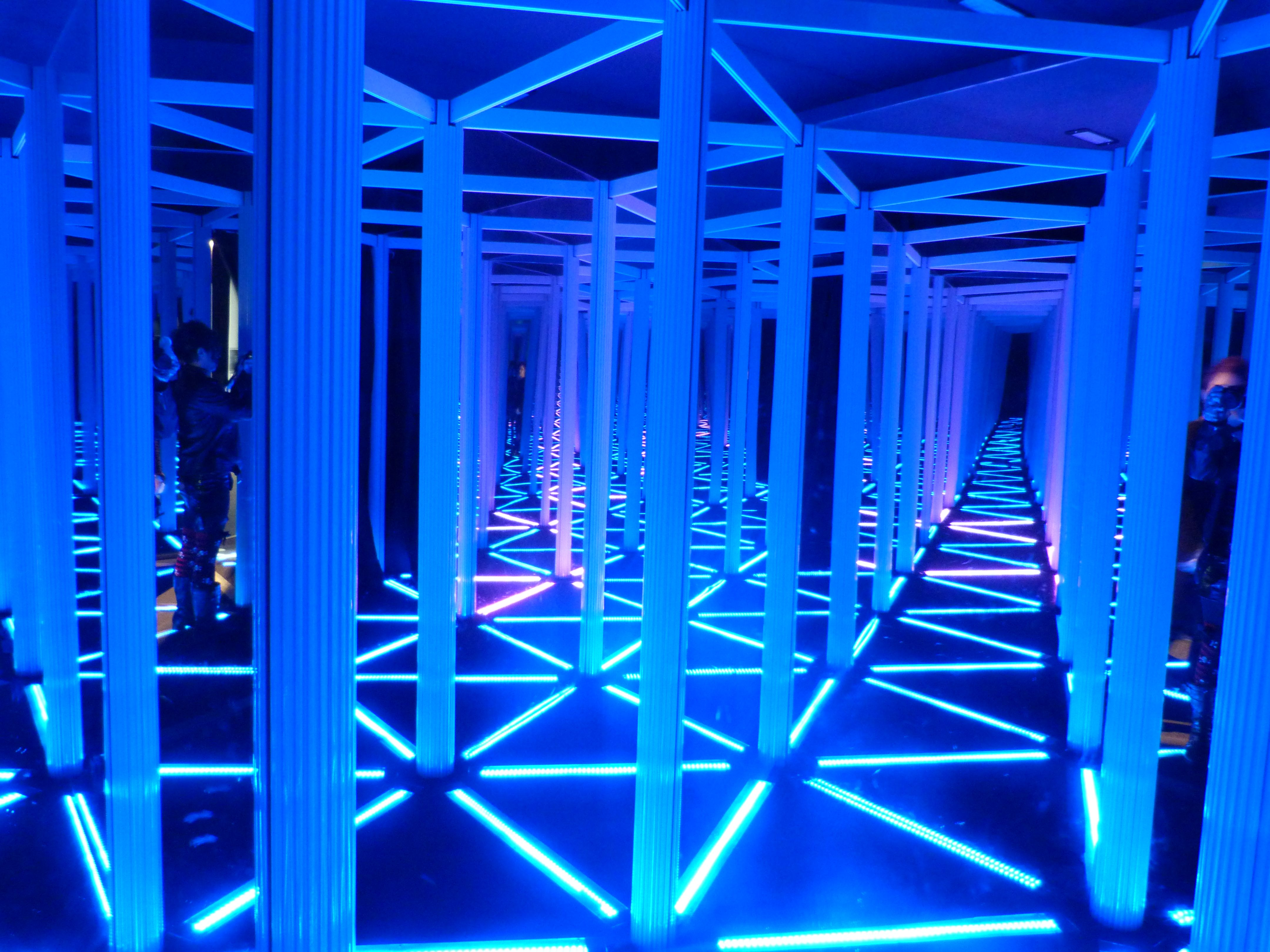 Labyrinth Fun House Mirror Google Search