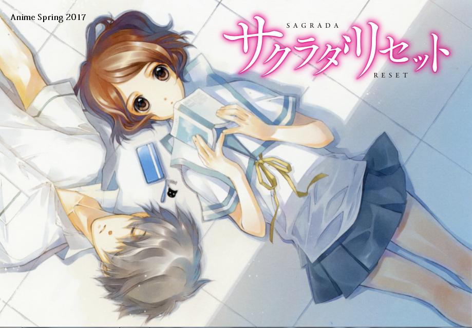 Nonton Sakurada Reset (Episode 1 24 END) Subtitle