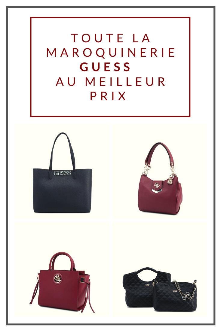 Tasche der Marke 'Guess' (original)