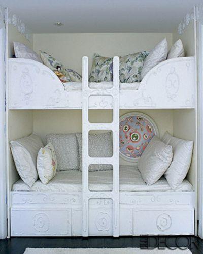 unique bunk beds