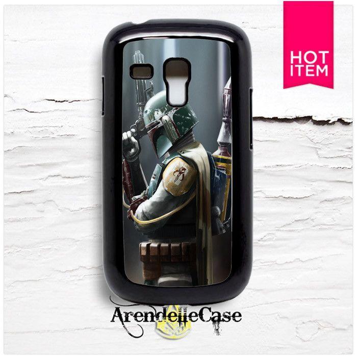 Star Wars Boba Fett Samsung S3 Mini Case