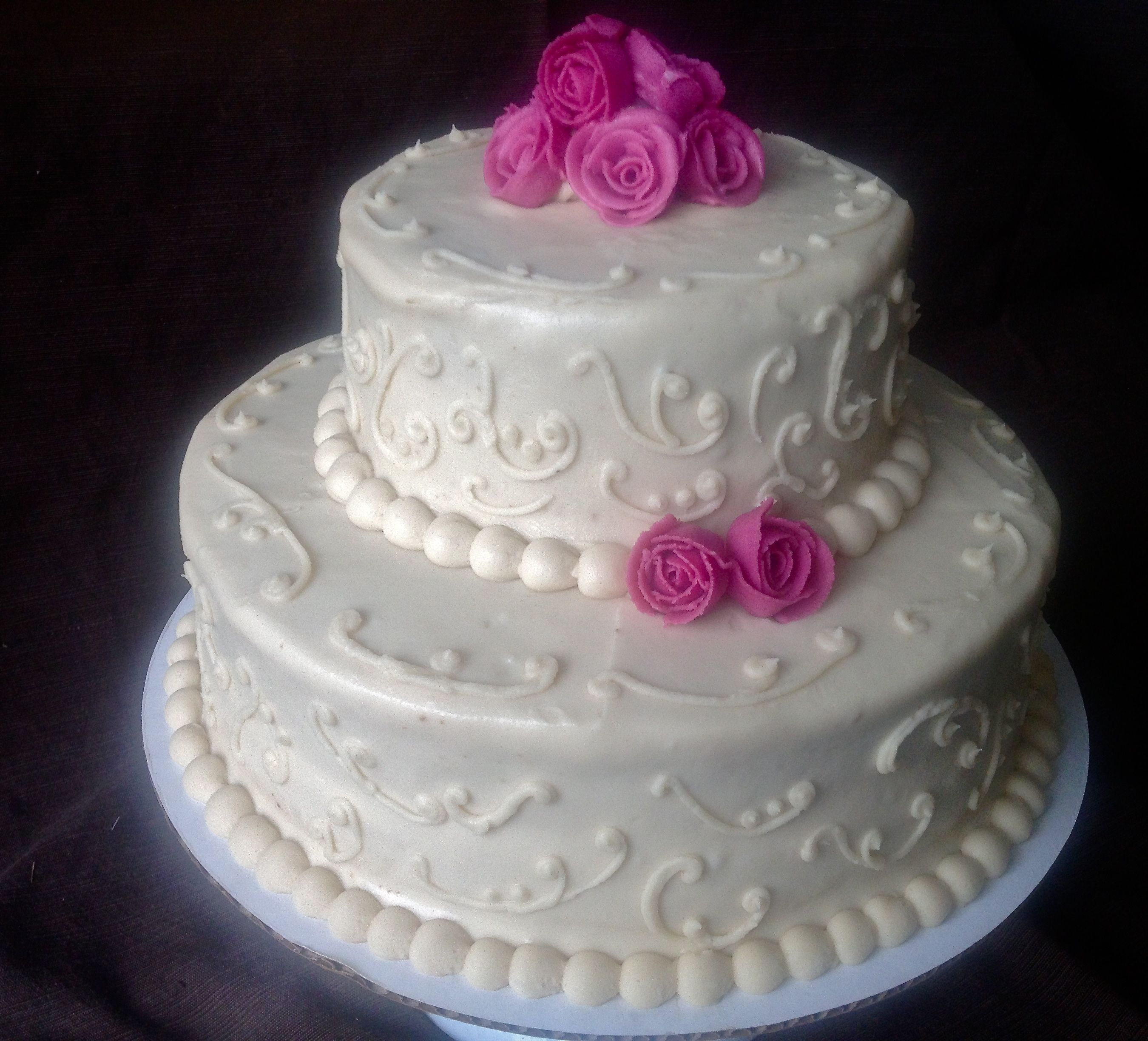Vegan And Gluten Free Wedding Cake Ideas Alternative: We Make Vegan Wedding Cakes! Check Out Our Website Or Call