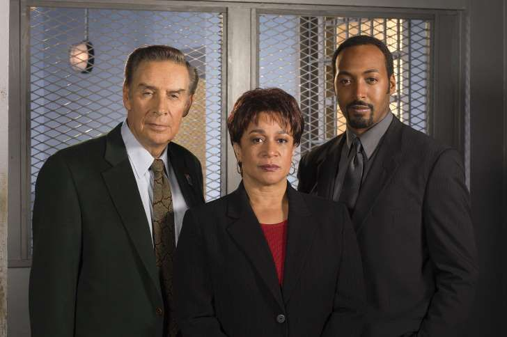Law Order Turns 25 Ranking All 17 Cast Combinations Law And Order Police Tv Shows Law And Order Svu