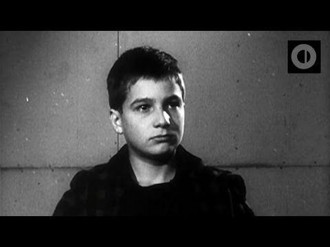 The 400 Blows Audition Footage Jean Pierre Leaud Francois