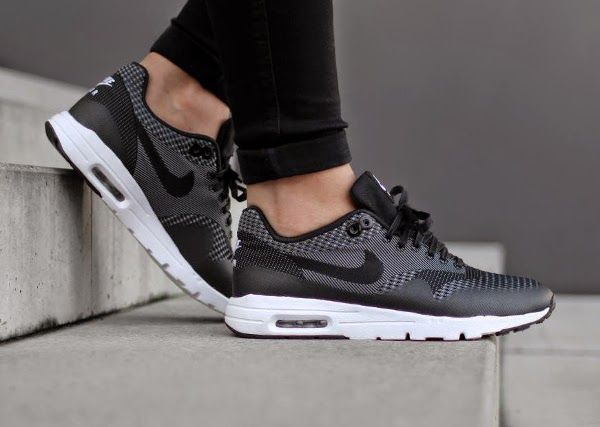 JUST LIFE STYLE™®: Nike Air Max 1 Ultra JCRD 'Clearwater / Black