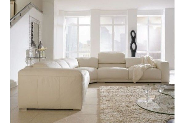 Malibu Sectional | Skandinavia Contemporary Interiors