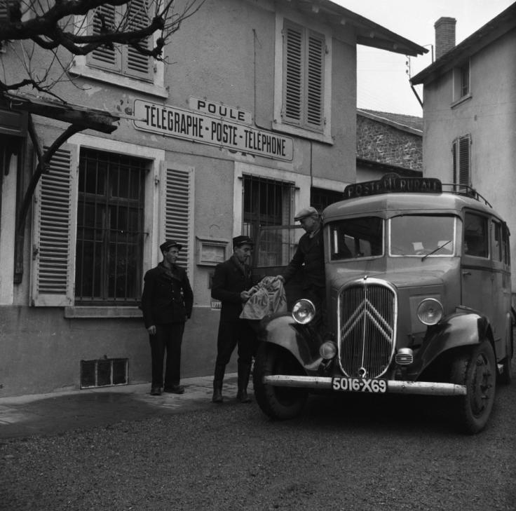 Adresse Postale Caf Paris