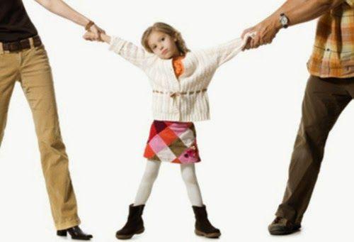 Senado aprova guarda compartilhada aos pais separados