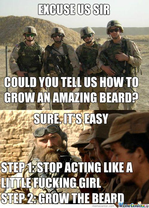 beard meme - Google Search