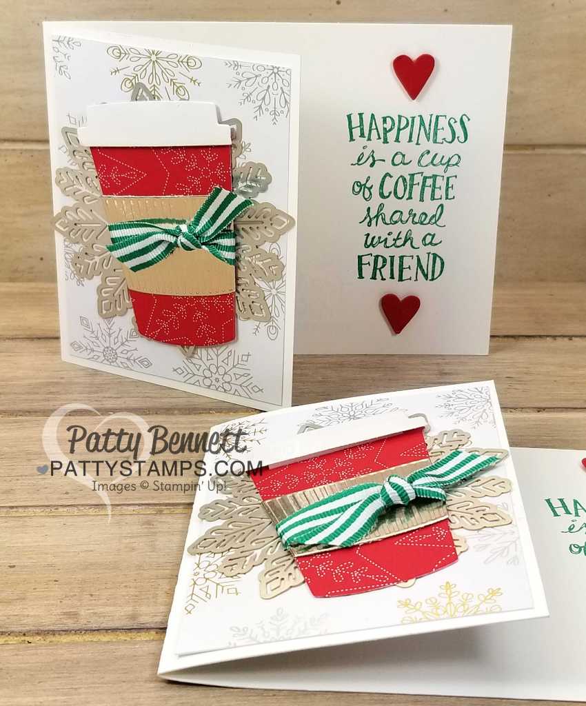 Christmas Gift Card Holder Ideas.Year Of Cheer Coffee Cafe Starbucks Gift Card Holder Idea