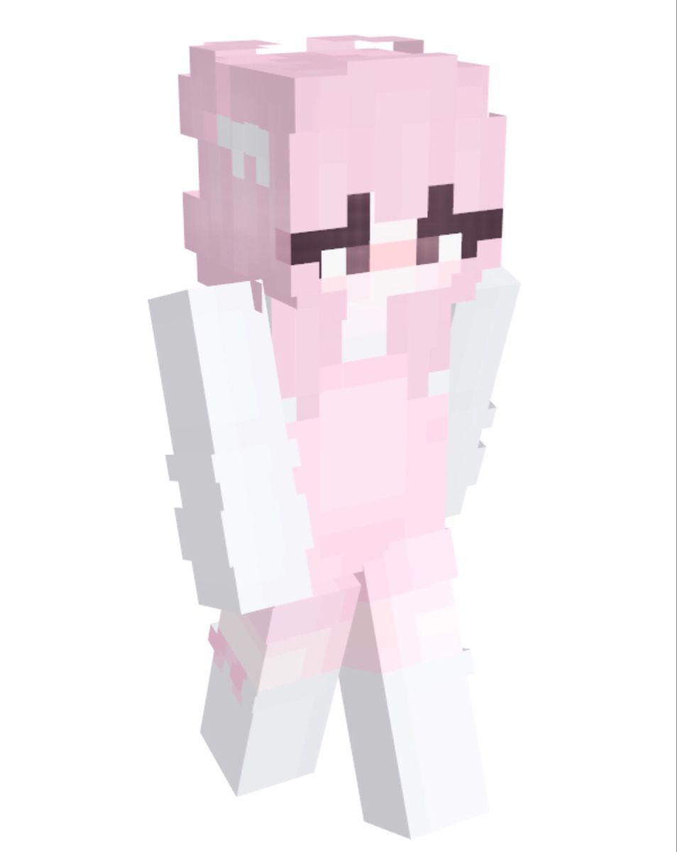 pink minecraft skin   NameMC in 20   Minecraft skin, Minecraft ...