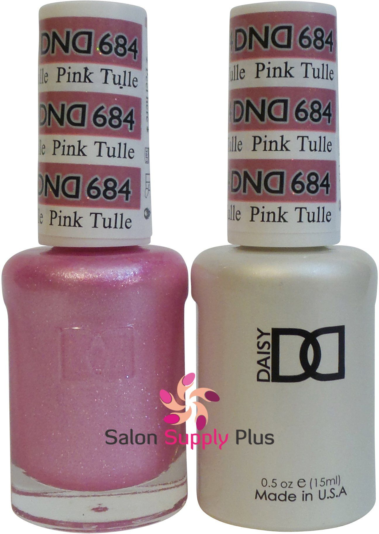 684 Dnd Duo Gel Pink Tullie Dnd Gel Polish Dnd Nail Polish Gel Polish Colors