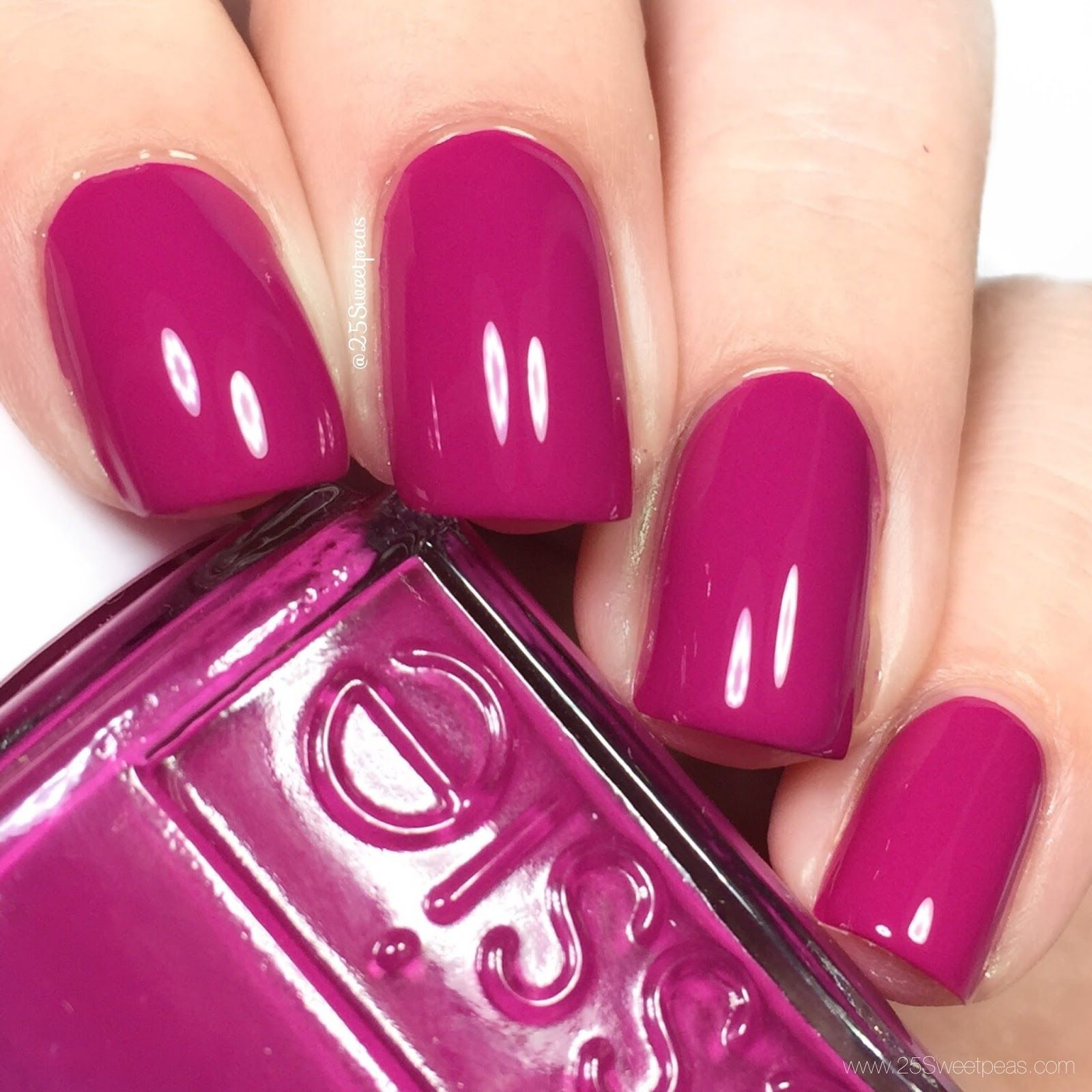 Essie Big Spender Nail Polish Essie Nail Polish Nails