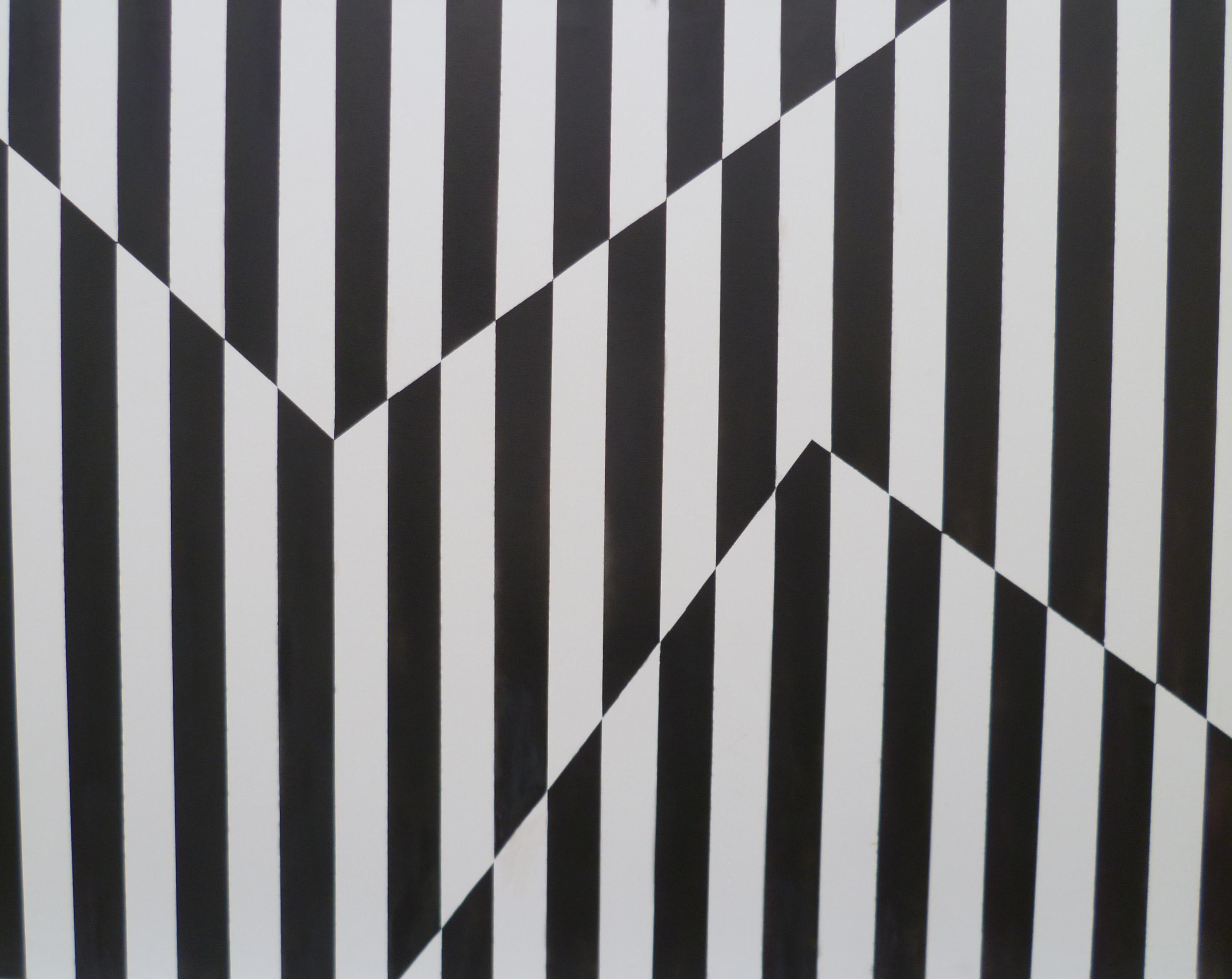 Carmen Herrera - Black and white - Cuba Art - Artwork Details