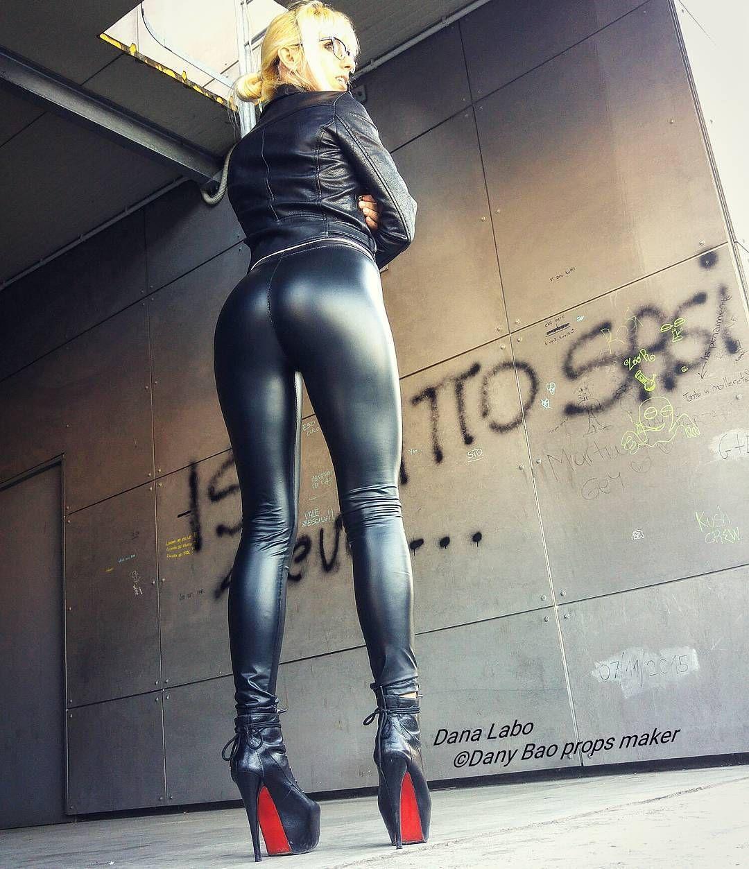 Latex Sex Pantyhose Sex Glamour