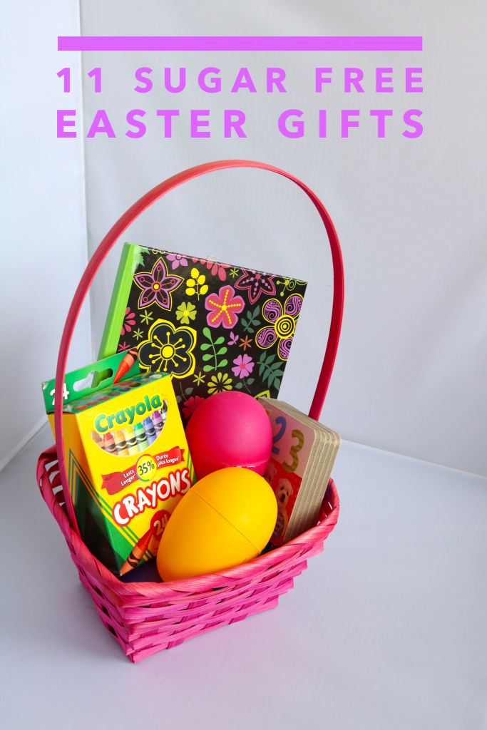 11 non candy easter gifts easter easter negle Images