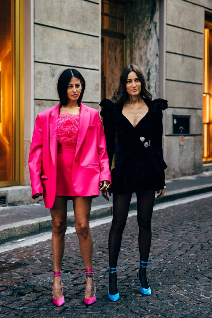 Milan Fashion Week Day 2