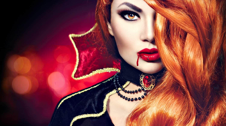 Vampire Costume Ideas To Bite Into Vampire costumes