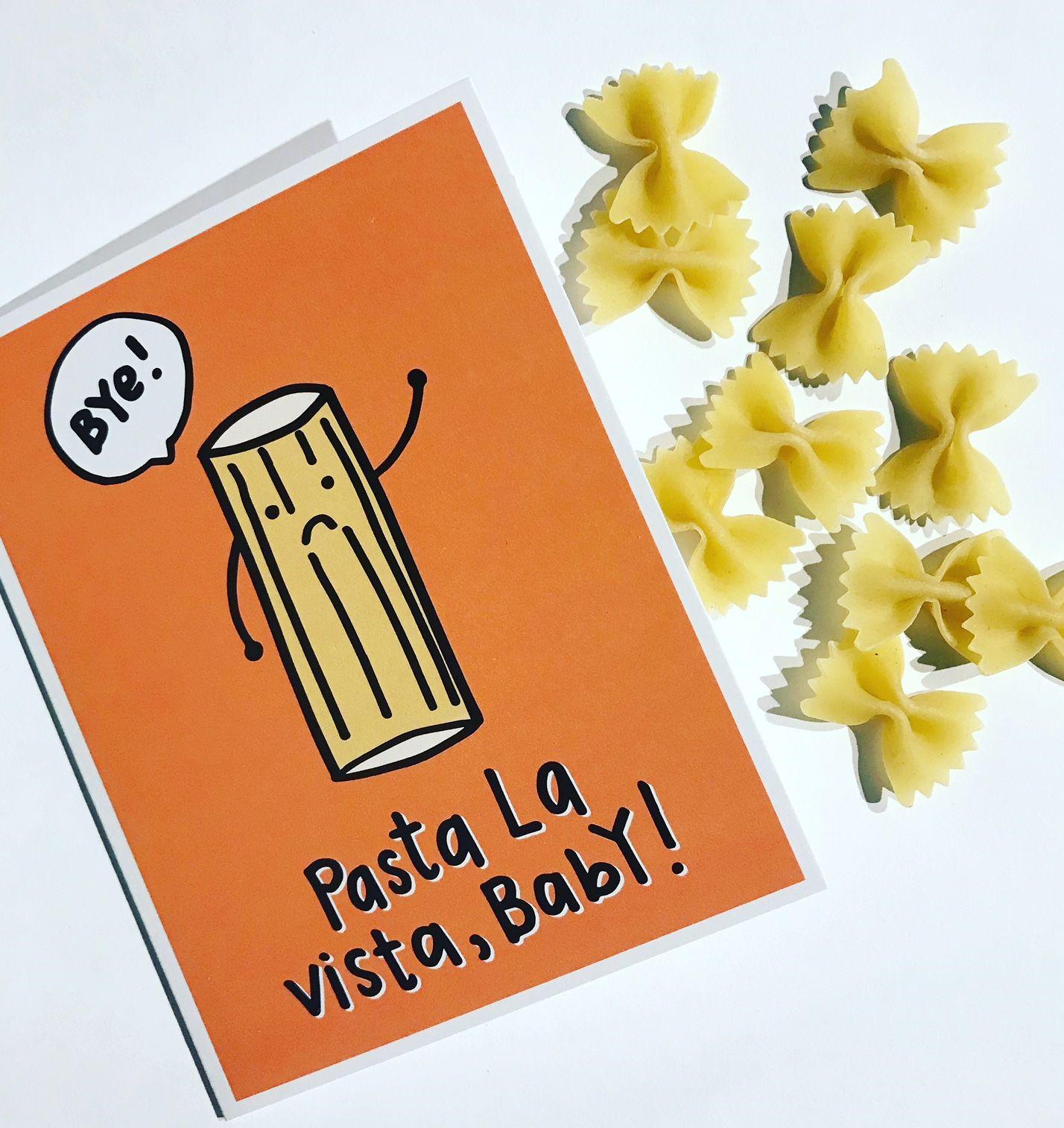 Download Pasta La Vista