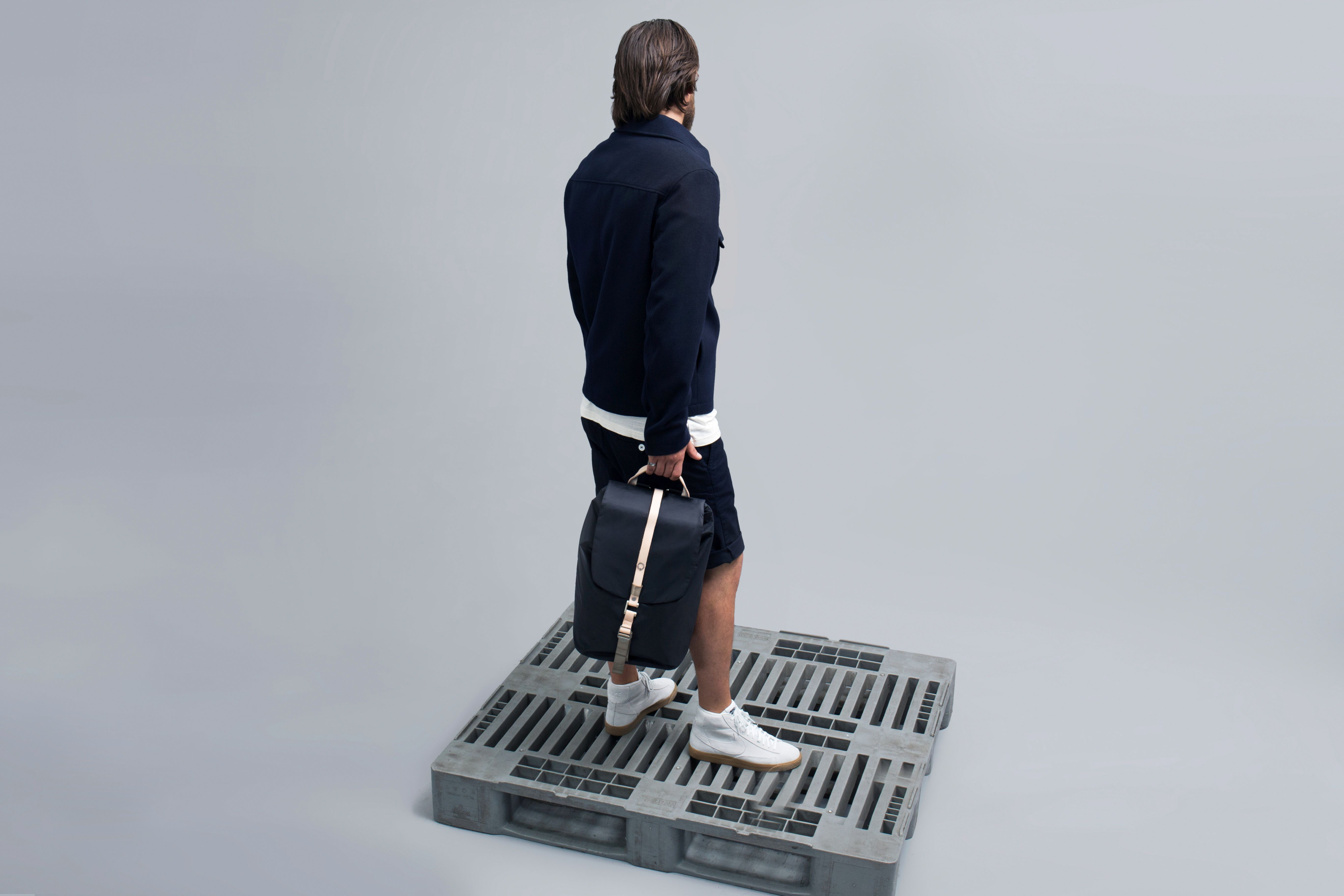 Finn flapover laptop backpack  abdb094031b30